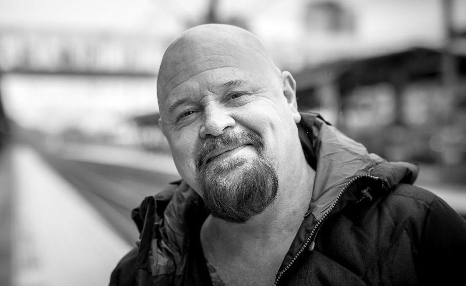 Anders Bagge
