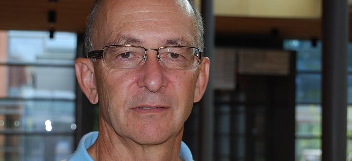 Carl-Axel Hageskog