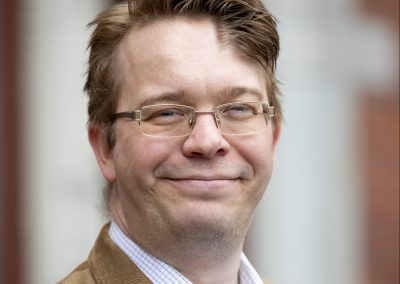 Einar Iveroth