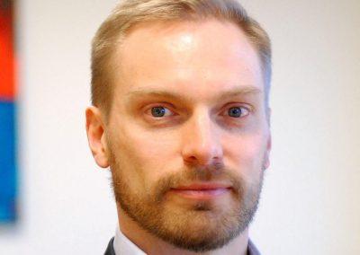 Erik Wetter