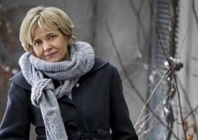 Gabriella Ahlström