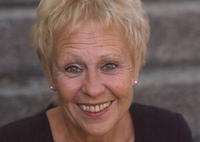 Inger Hansson