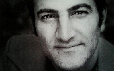 – Slösa aldrig bort en kris, så är namnet på Mustafa Cans nya föreläsning