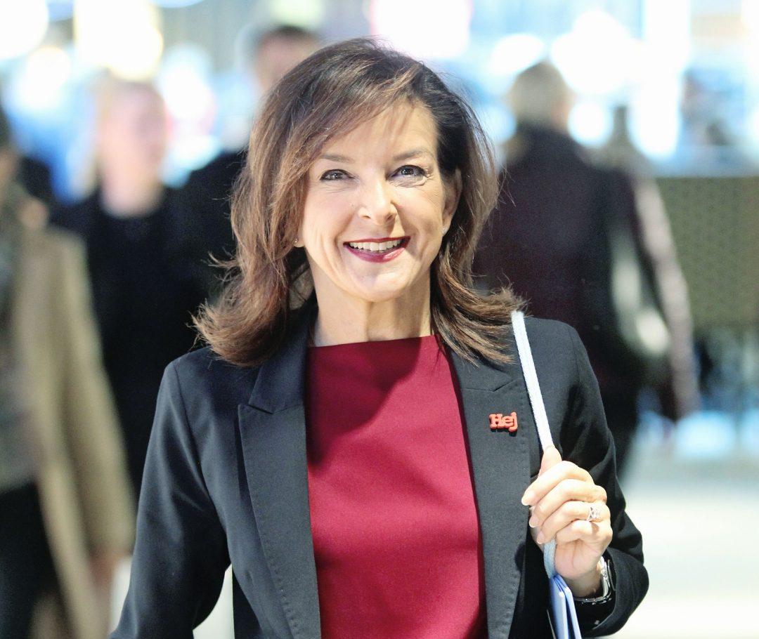 Susanne Einhorn