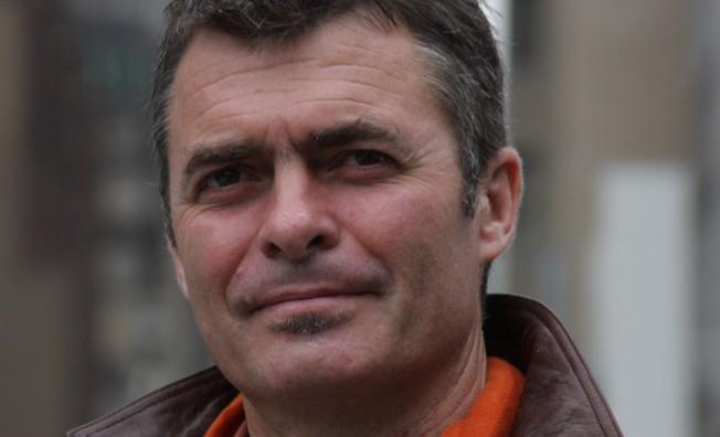 Simon Stanford