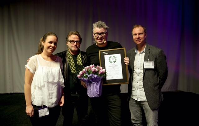 Boka föreläsare: Göran Adlén - Årets föreläsare 2016