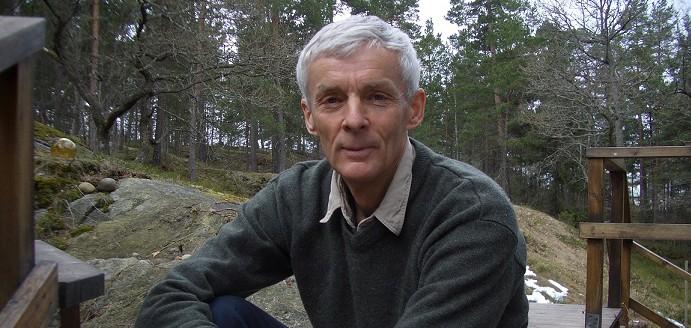 Ulf Wickbom