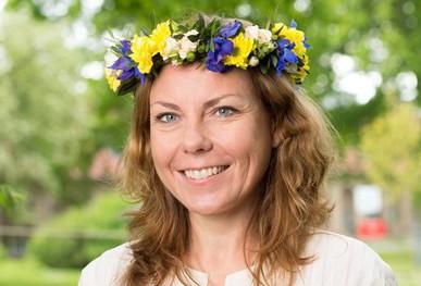 Terese Cristiansson – utrikeskorrespondent