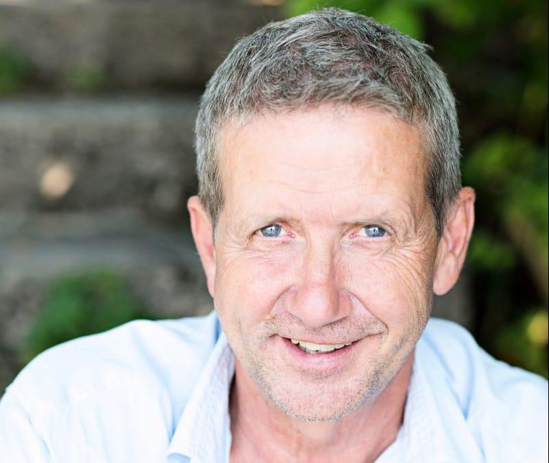 Martin Timell