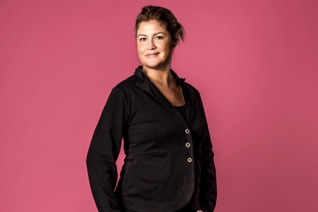 Anna Almberg
