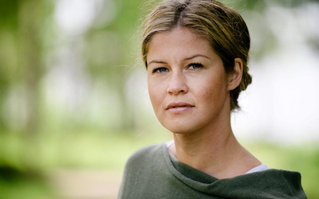 Anna Almberg: Människan är det viktigaste kapitalet som finns!
