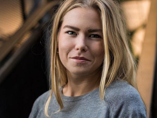 Cecilia Safaee (fd Andrén Nyström)