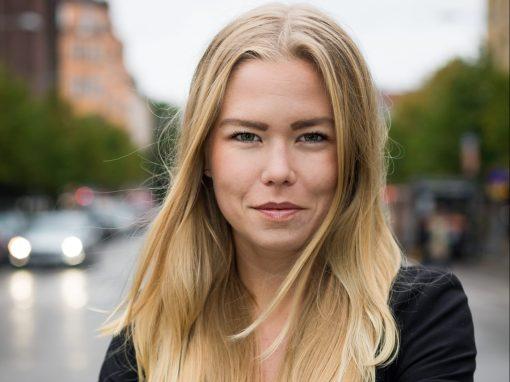 Cecilia Safaee