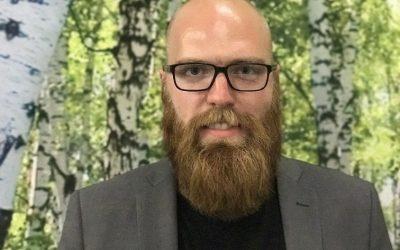 Högsta betyg till Eric Bergström!