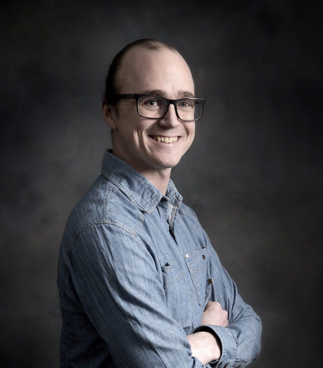Jonas Hagström
