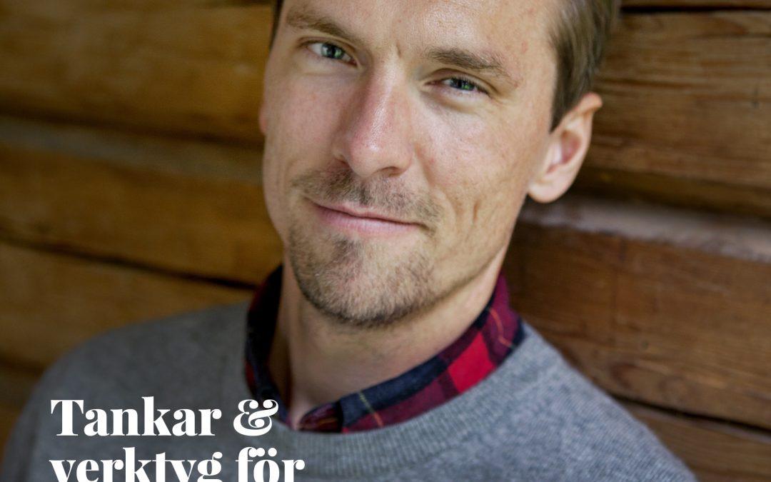 Johan Olsson inspirerar