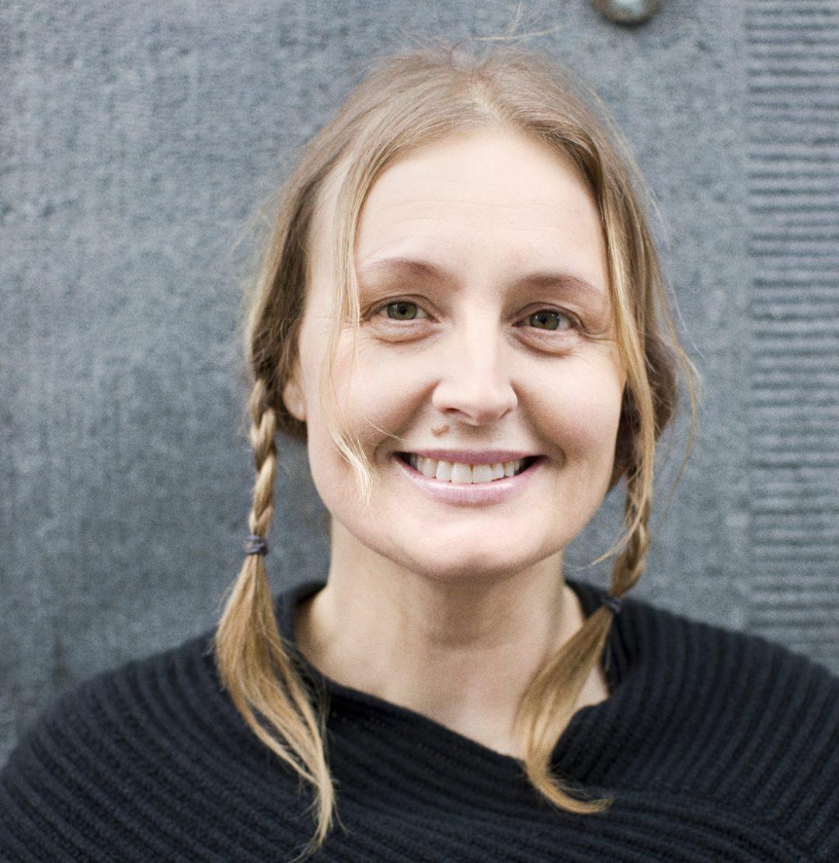 Susanne Liljenberg