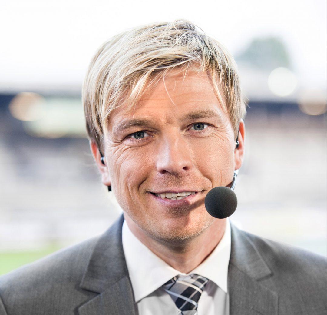 Tony Gustavsson