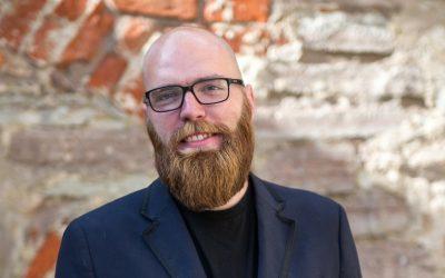 Krönika; Eric Bergström – Föredrag i skolan – en traumatisk upplevelse för många