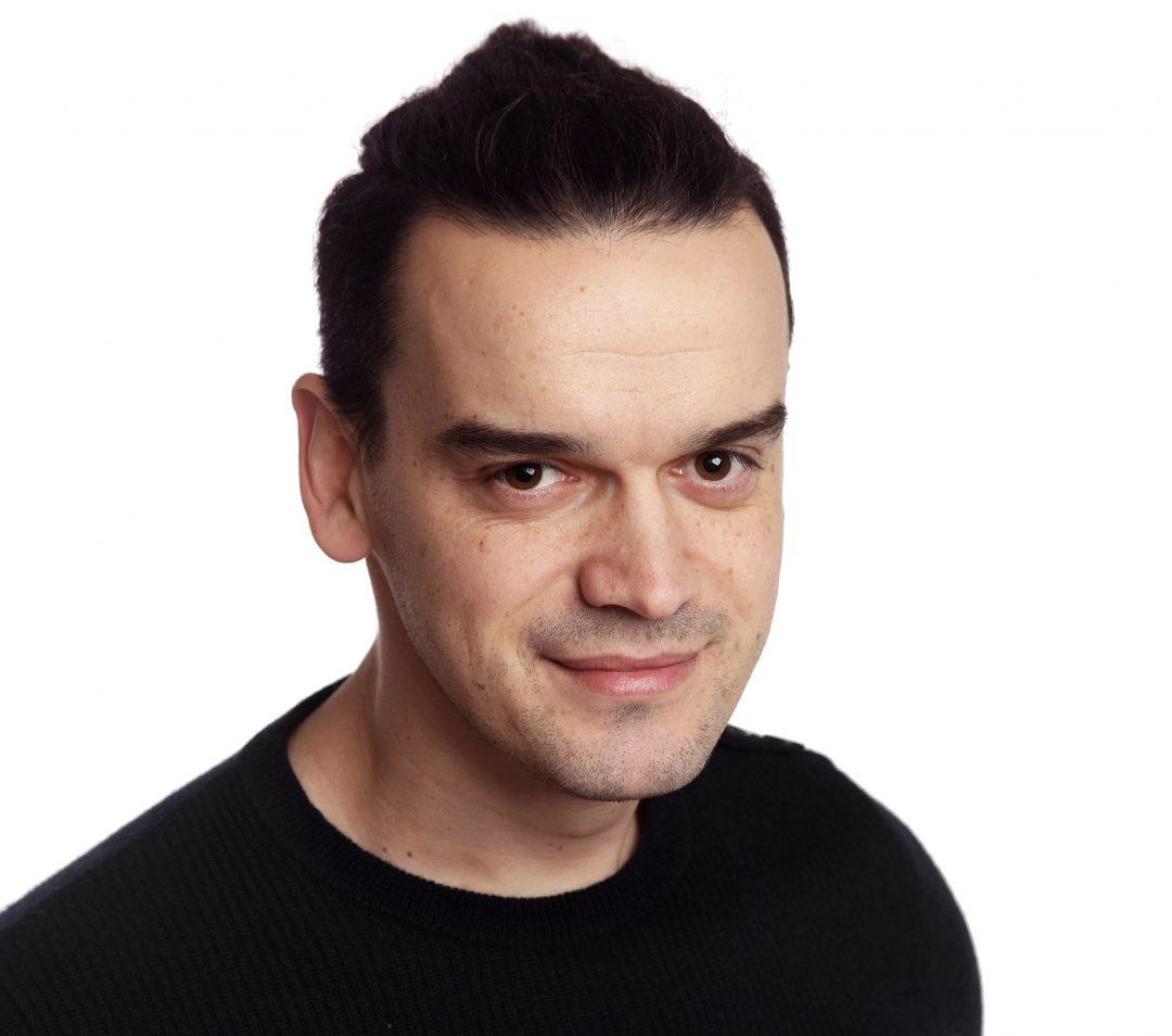 Admir Lukacevic