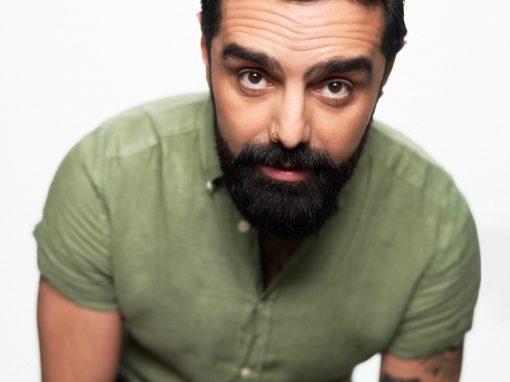 Navid Modiri