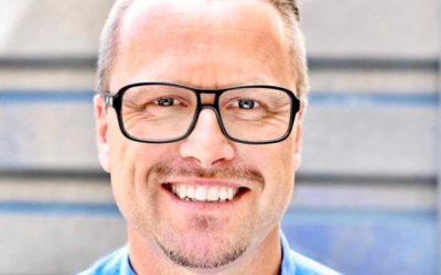 Magister Nordström tar steget ut i näringslivet