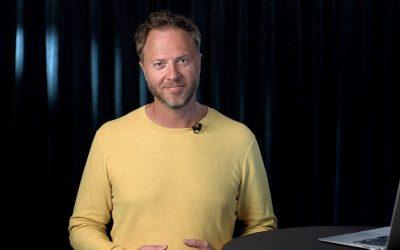 Ny workshop med Olof Röhlander – Hitta det inre drivet