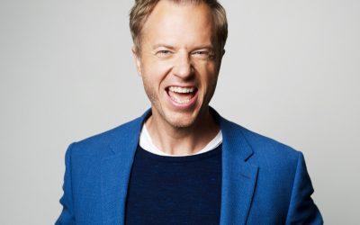 Nya föreläsningar med Olof Röhlander