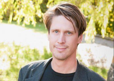 Carl Cederström