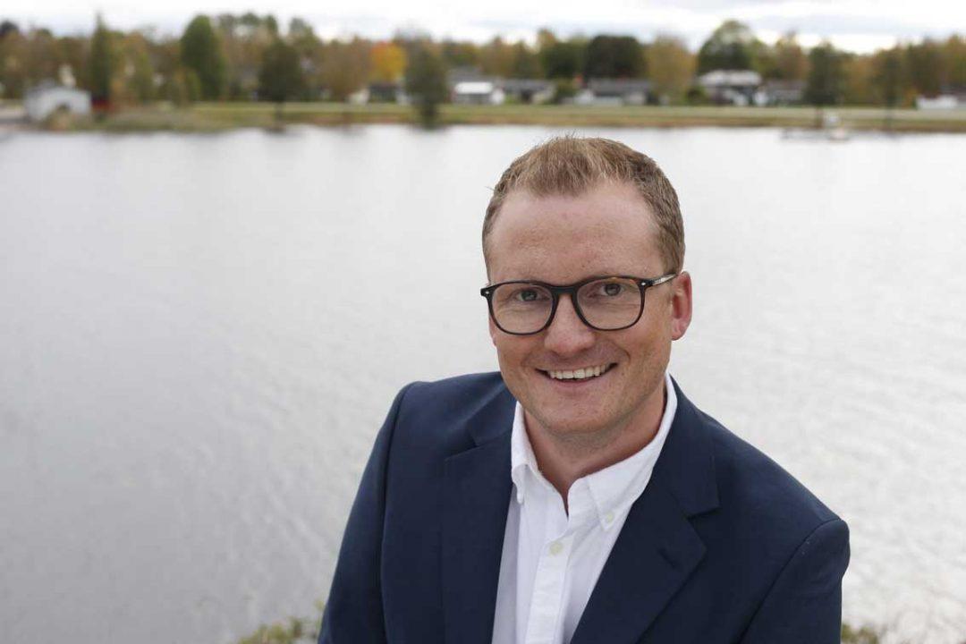 Lars Classon