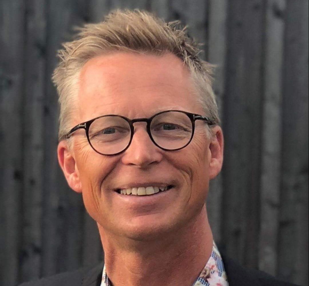 Tobias Matteusson