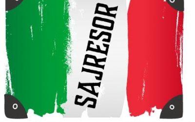 Våra resor till Italien 2019