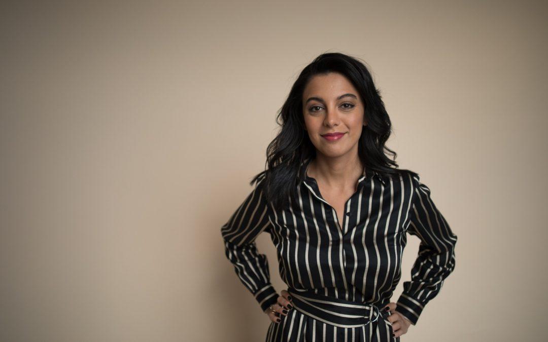 Dona Hariri – utsedd till en av Sveriges mäktigaste kvinnor