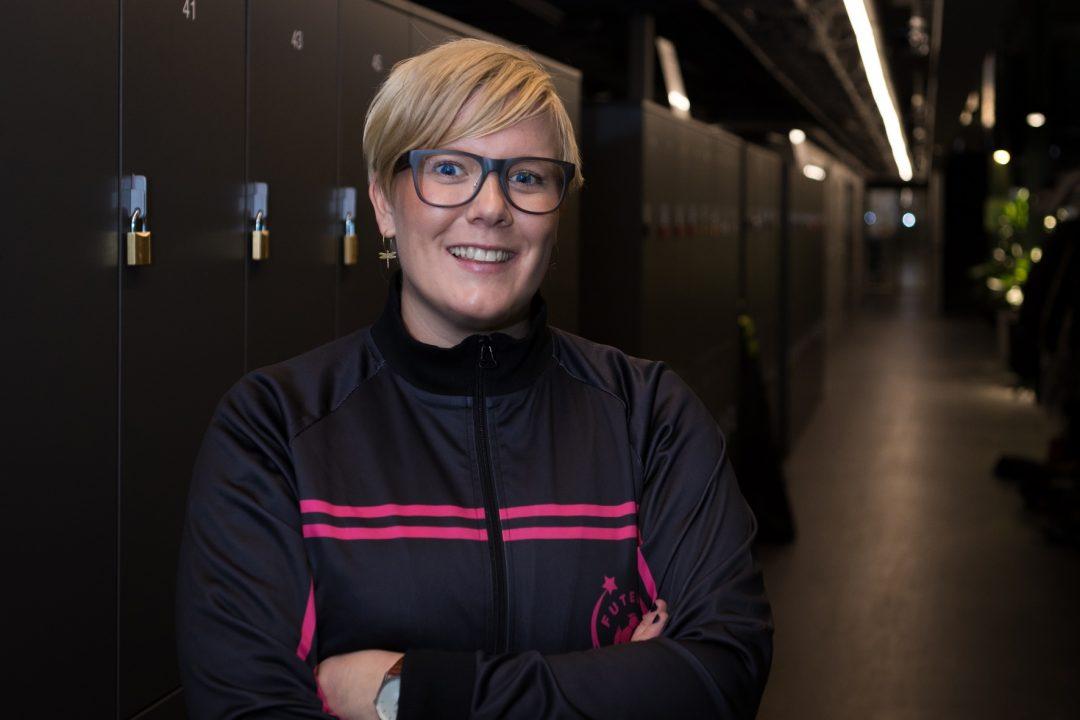 Frida Persson