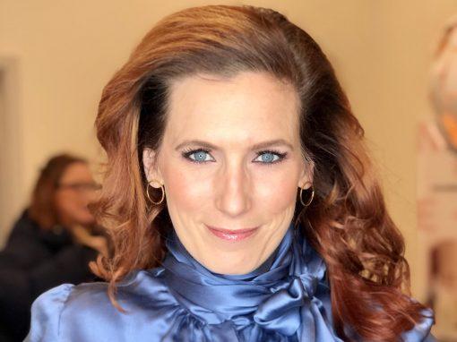 Elinor Falkman
