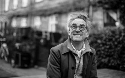 Möt Mark Isitt – aktuell i Grand Designs och som föreläsare och moderator