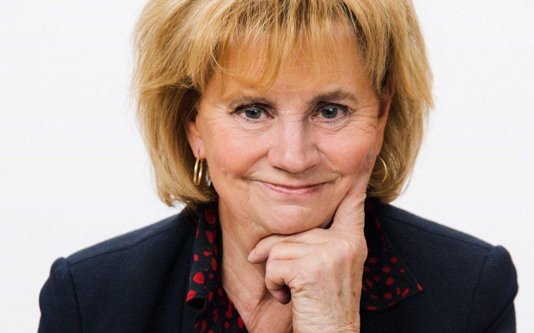 Marianne Rundström skapar möten