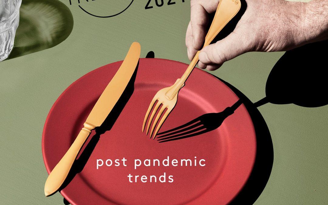 SAJ bjuder in till Stora Trenddagen 2021 med Trend-Stefan