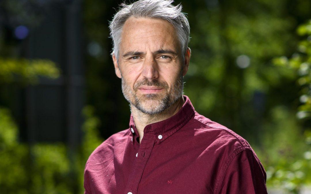 Anders Wallensten – Hälsogåtan – ny föreläsning och bok