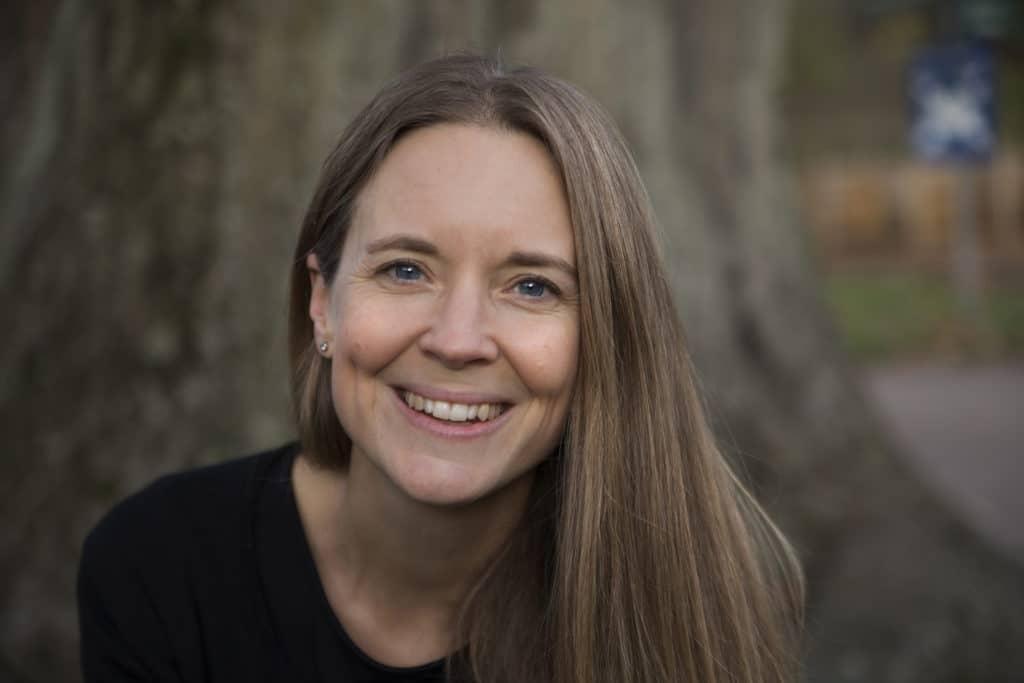 Lisa Kirsebom