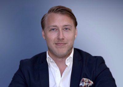 Markus Runhager